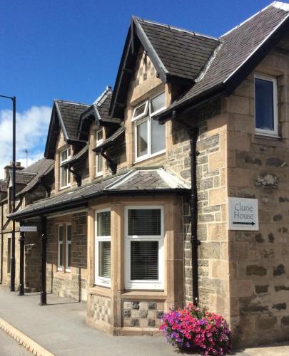 Pensión Clune House (Reino Unido Newtonmore) - Booking.com