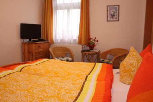 Hotel Pictures: , Sanitz