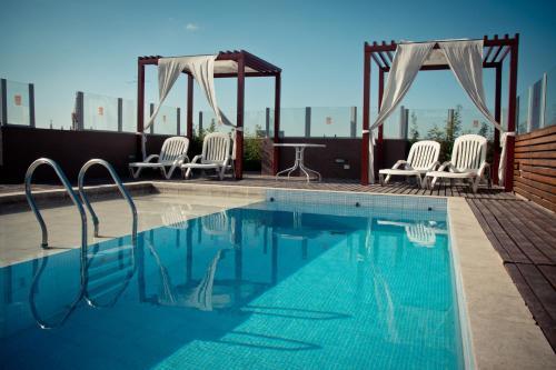 Фотографии отеля: Del Fundador, Кордова