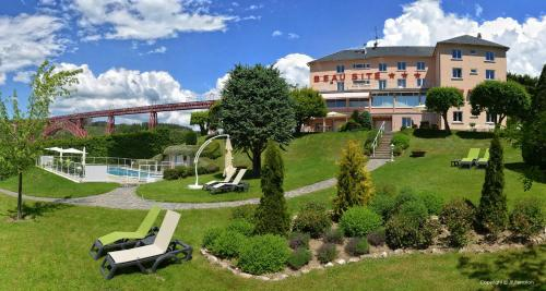 Hotel Pictures: , Loubaresse