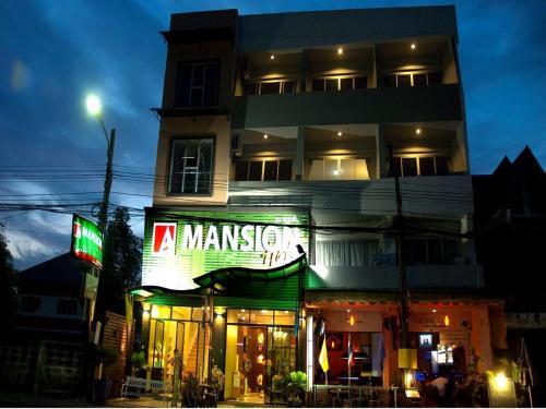 A Mansion Hotel