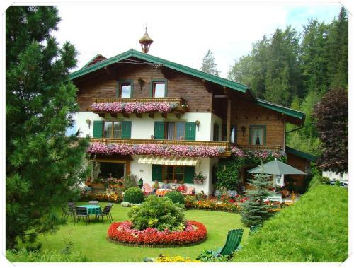 Photos de l'hôtel: Landhaus Teufl, Faistenau