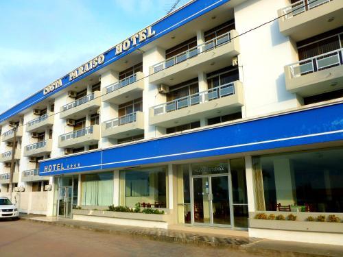 Hotel Pictures: Costa Paraiso, Atacames