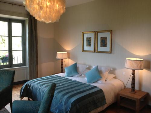 Hotel Pictures: , Marcilly le Chatel