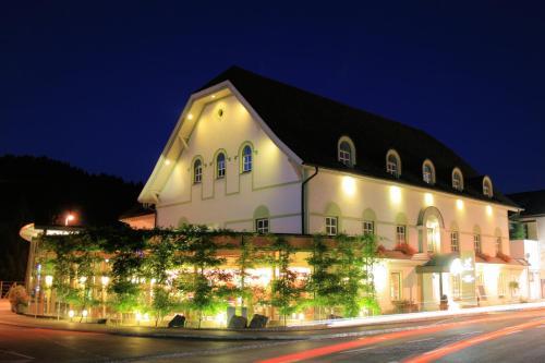 Hotellikuvia: Hotel-Restaurant-Café Krainer, Langenwang