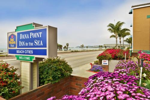 BEST WESTERN PLUS Dana Point Inn by the Sea
