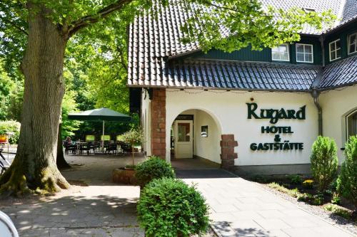 Hotel Pictures: Hotel am Rugard, Bergen auf Rügen