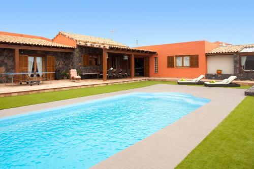 Hotel Pictures: , La Asomada