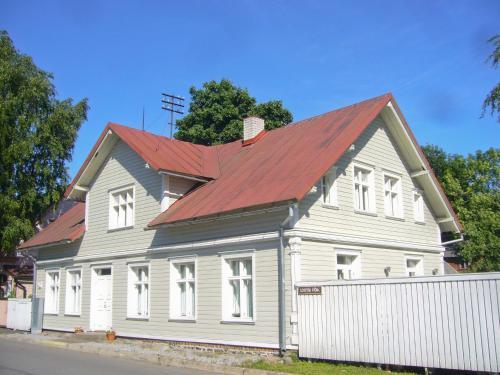 Villa Elisabeth Apartments