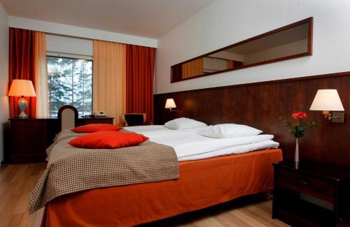 Hotel Pictures: , Kerimäki