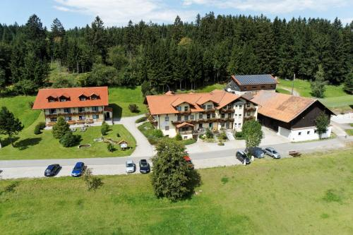 Hotel Pictures: , Sankt Englmar