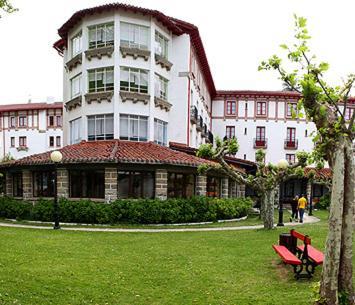 Hotel Pictures: , Lecumberri