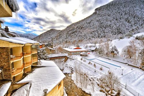 Photos de l'hôtel: Sant Gothard, Erts