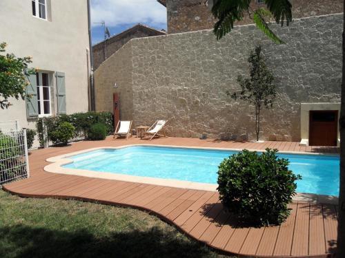 Hotel Pictures: , Montredon