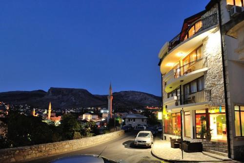 酒店图片: Motel Deny Mostar, 莫斯塔尔