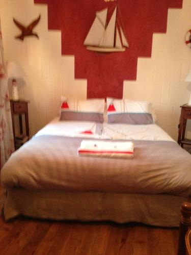 Hotel Pictures: , Montsûrs