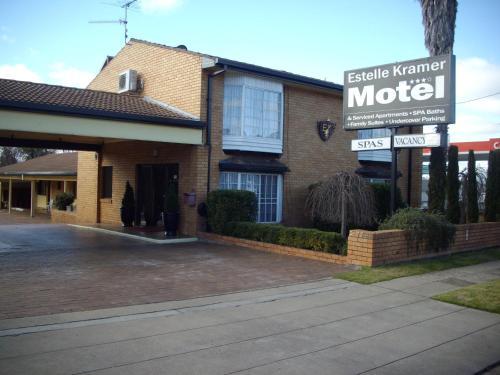 Fotografie hotelů: Estelle Kramer Motel, Armidale