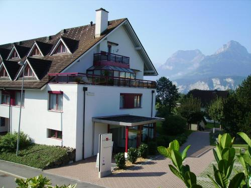 Hotel Pictures: , Morschach