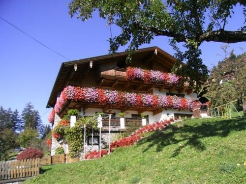 Hotellikuvia: Ferienwohnungen Gruber, Hart im Zillertal