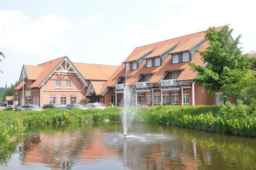 Hotel Pictures: , Ahlerstedt