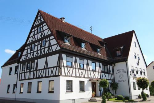 Hotel Pictures: Hotel Gasthof Rössle, Senden