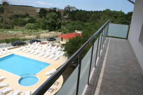 Fotos do Hotel: Maraya Complex, Tsarevo