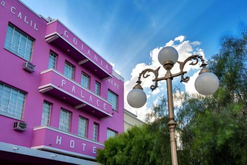 Hotel Pictures: Goiania Palace Hotel, Goiânia