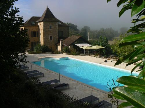 Hotel Pictures: , Naussac