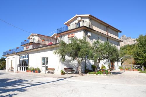 Hotel Pictures: Le Querce, Caltabellotta