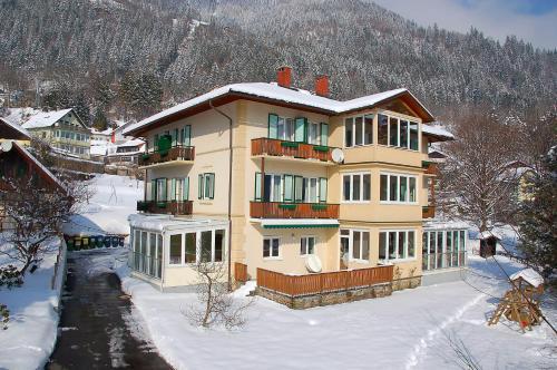 ホテル写真: Villa Marienhof, Annenheim