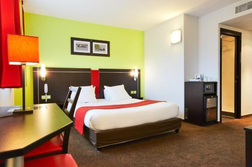 Hotel Pictures: Kyriad Design Enzo Thionville, Thionville