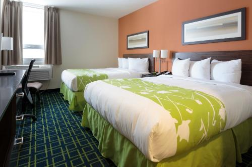 Hotel Pictures: , Winnipeg