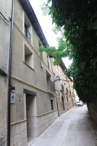 Hotel Pictures: , Adahuesca