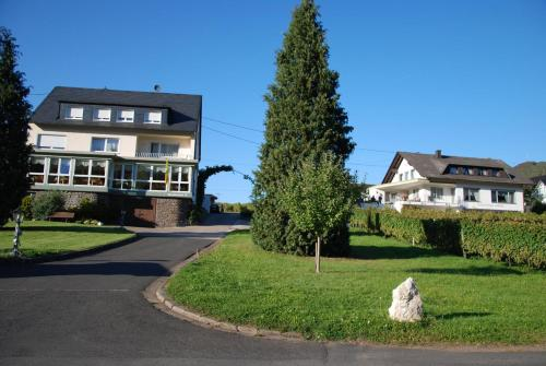 Hotel Pictures: Ferienweingut-Liebfried, Nehren