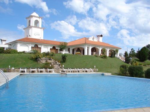 Hotellikuvia: , Villa Carlos Paz