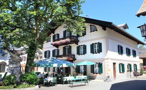 Photos de l'hôtel: Villa Egger, Lofer