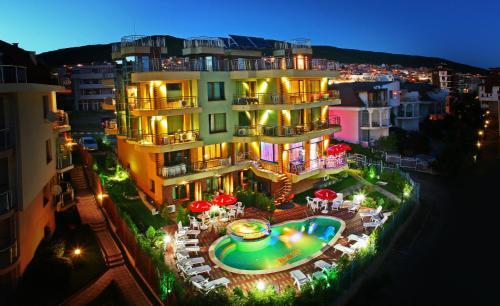 Foto Hotel: JBH Hotel, Sveti Vlas