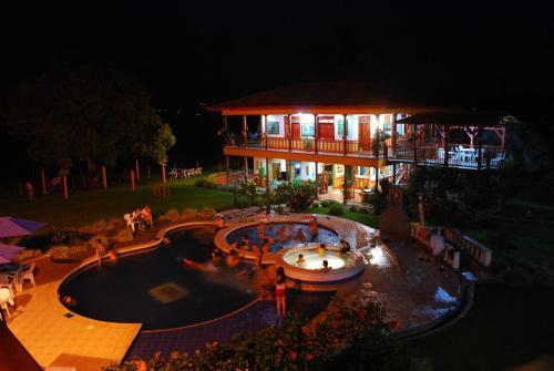 Finca Hotel Tucurinca Quindio