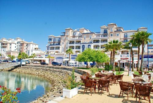 Isla Canela Tours Marina