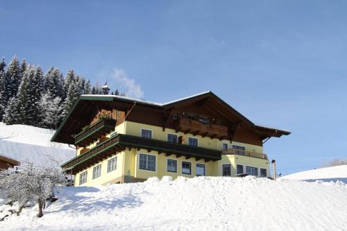Fotos do Hotel: Hinteregghof, Forstau