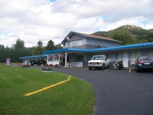 Hotel Pictures: Evening Star Motel, Greenwood