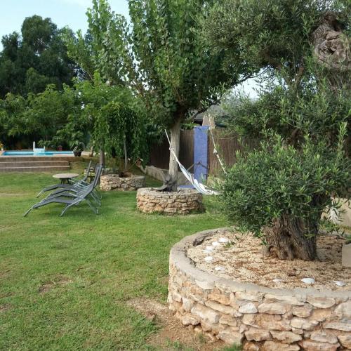 Casa rural cicuatanejo (España Deltebre) - Booking.com