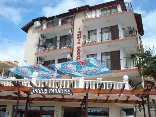 Hotellbilder: Guest House Ianis Paradise, Nesebar