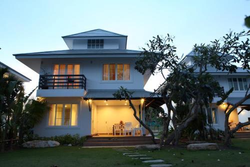 Wang Kaew Resort