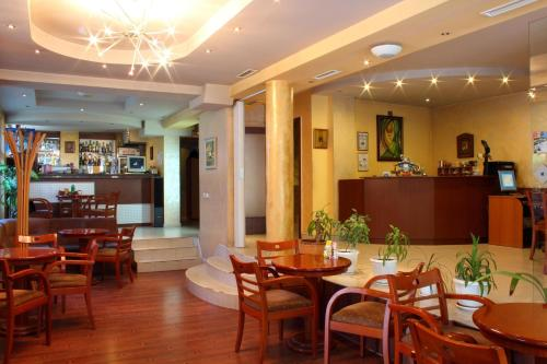 Fotografie hotelů: Fenix Hotel, Blagoevgrad