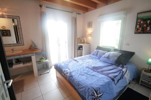 Hotel Pictures: Chambre d'Hôtes Lenoble, Le Bourget-du-Lac