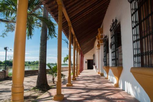 Hotel Pictures: Portal de la Marquesa, Mompos
