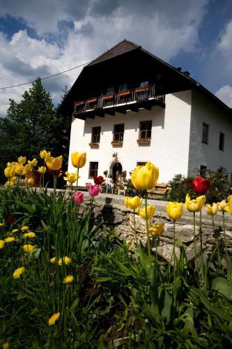 Hotellbilder: Ferienhof Rotbuchner, Vorderstoder