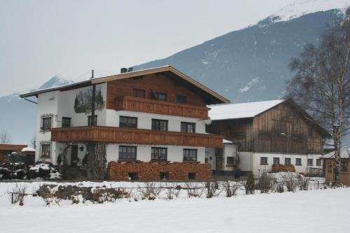 Photos de l'hôtel: , Längenfeld