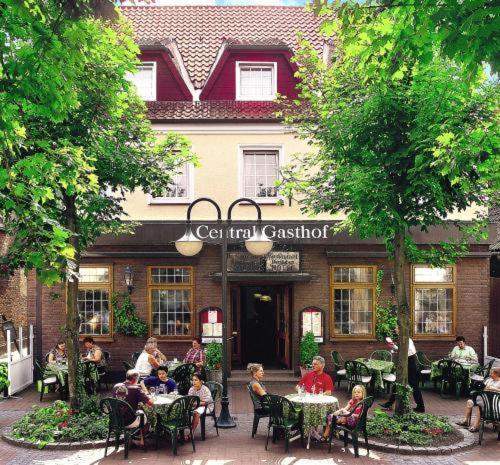 Hotel Pictures: , Bad Segeberg